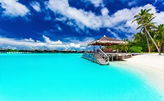 ทัวร์มัลดีฟส์ : Centara Ras Fushi Resort And Spa Maldive (301019)