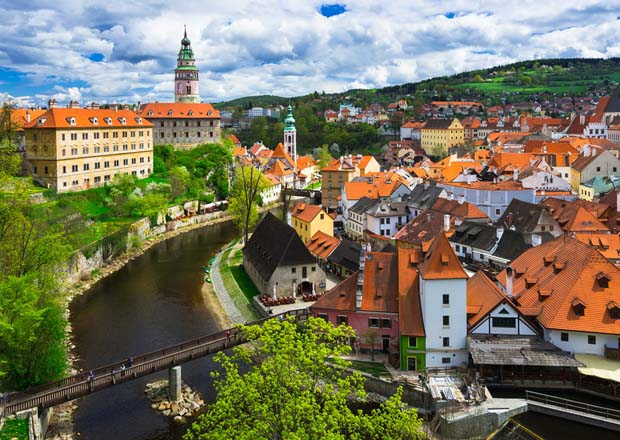 ทัวร์ยุโรปตะวันออก : GQ3WAW-EK001 BEAUTIFUL POLAND AND EASTERN EUROPE 10 DAYS 7 NIGHTS (020620)